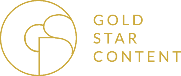 Gold Star Content Copywriting